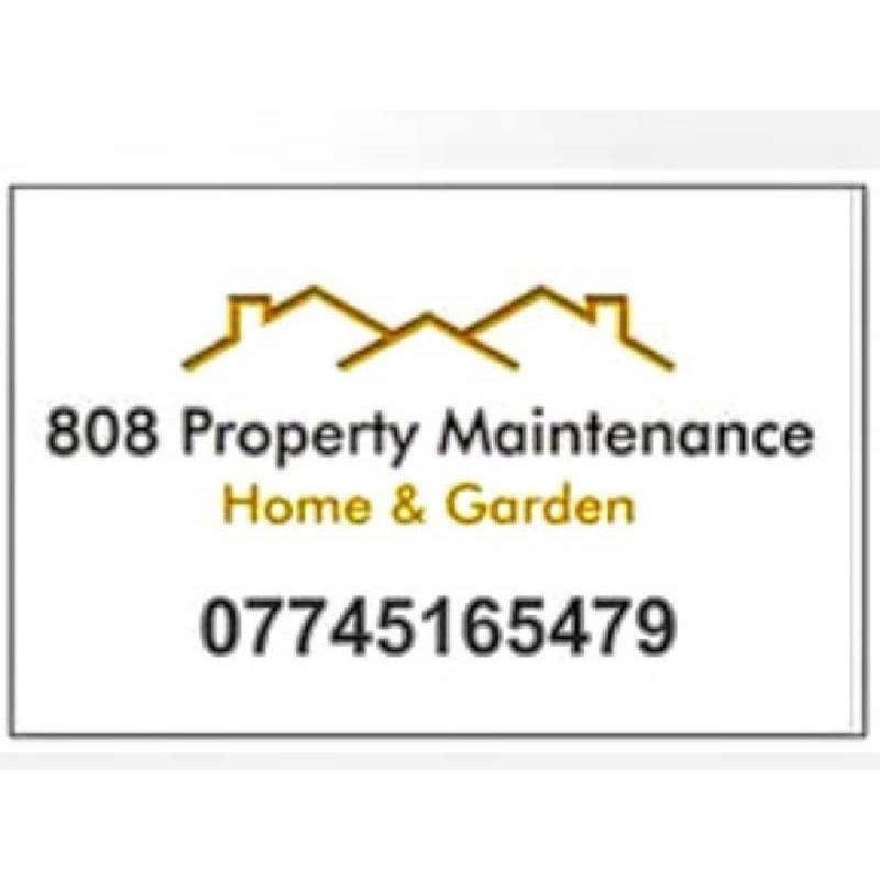 808 Property Maintenance - Spalding, Lincolnshire PE12 9RF - 07745 165479 | ShowMeLocal.com