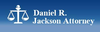Daniel Jackson, Attorney