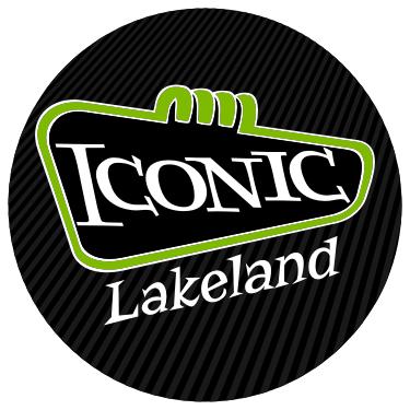 ICONIC Lakeland Vape & Wellness