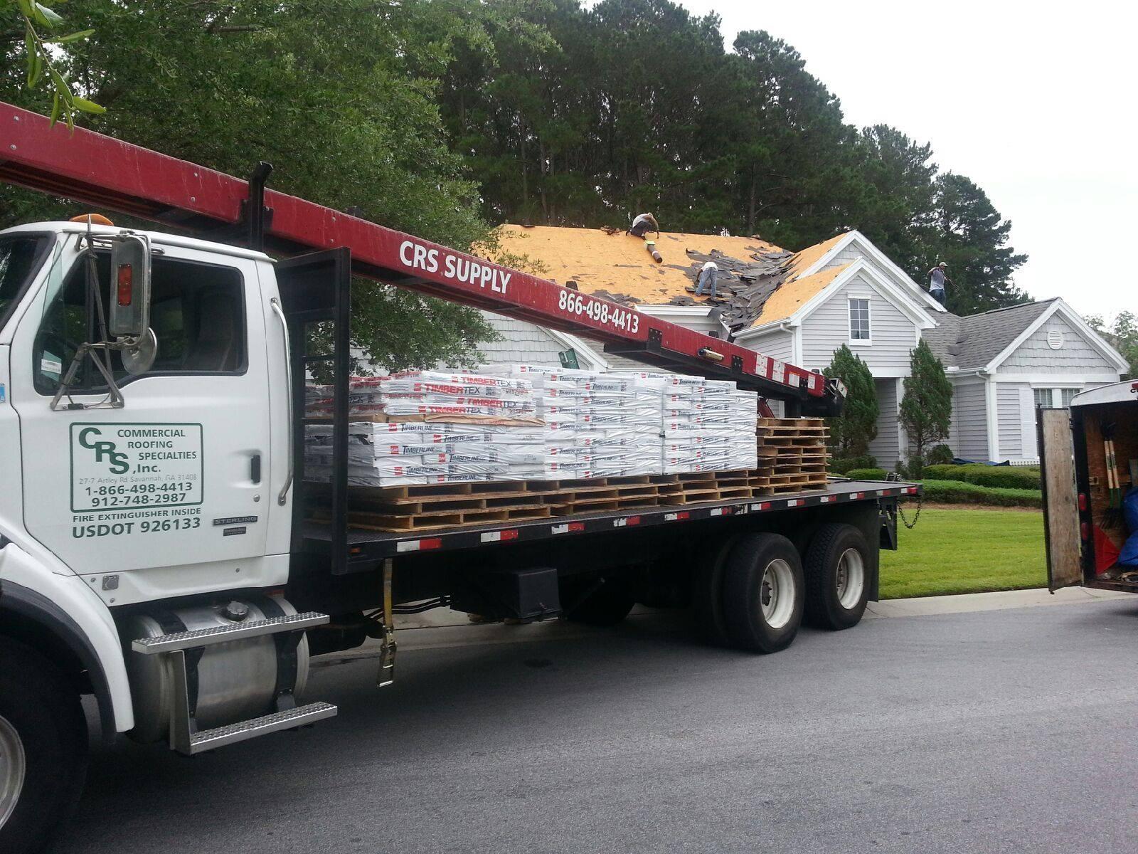 RoofCrafters-Savannah image 28