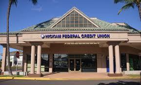 Hickam Federal Credit Union