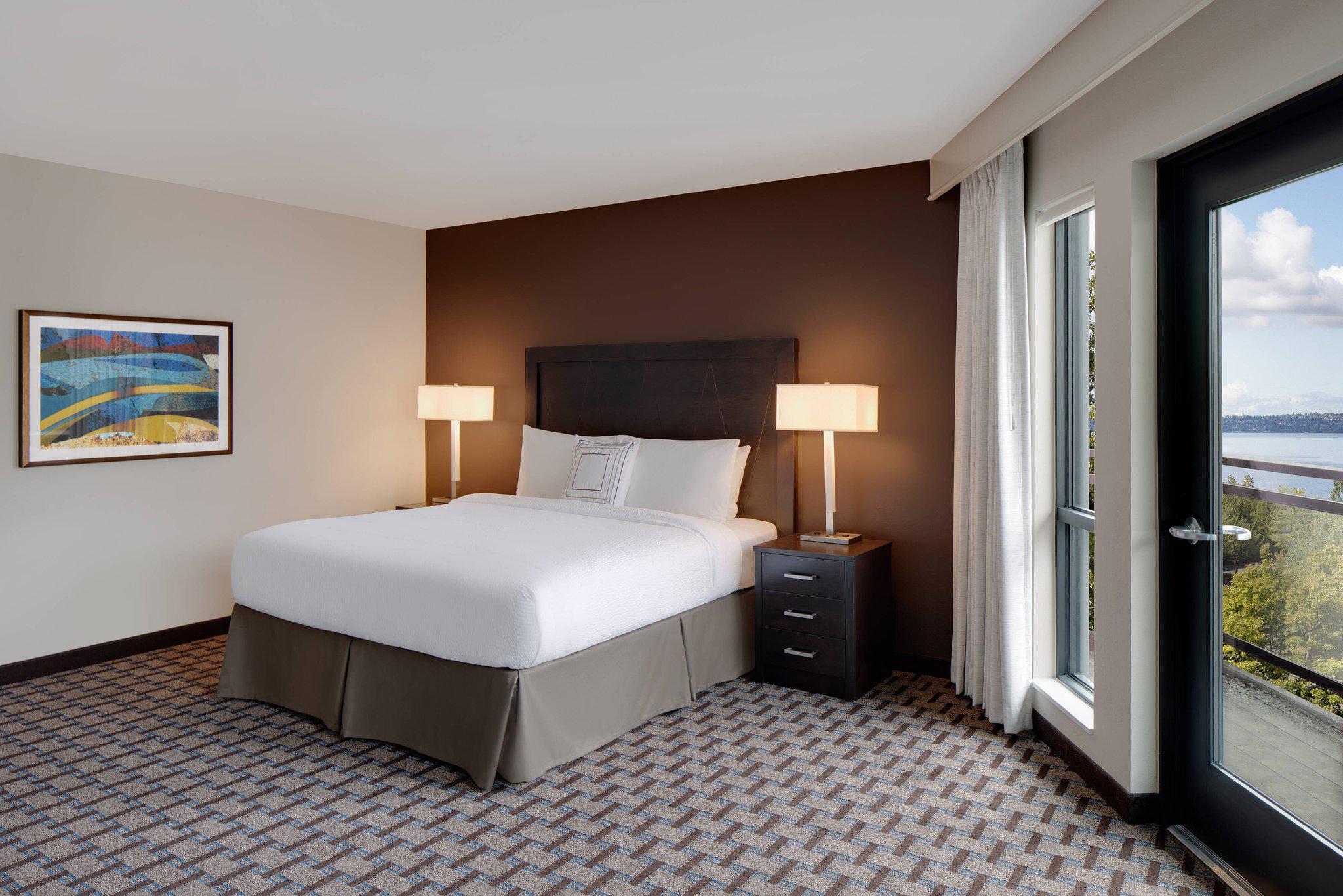Residence Inn by Marriott Seattle South/Renton