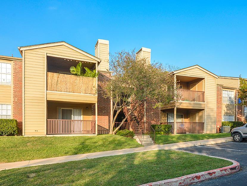 Stoney Ridge Apartments