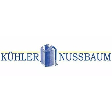 Logo von Kühler Nussbaum Inh. Steffen Schönbrunn