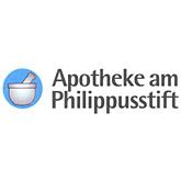Logo der Apotheke am Philippusstift