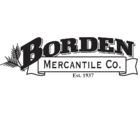 Borden Mercantile Co Ltd