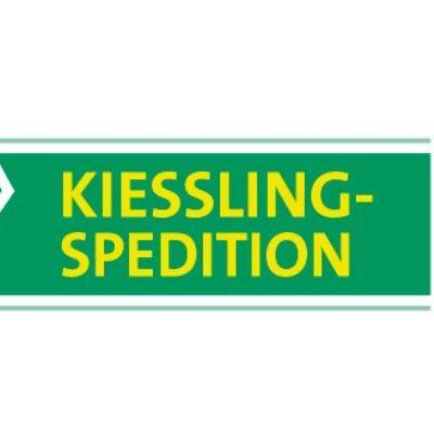Bild zu Kiessling-Spedition (Donau-Speditions-Gesellschaft Kießling mbH & Co. KG) in Regenstauf