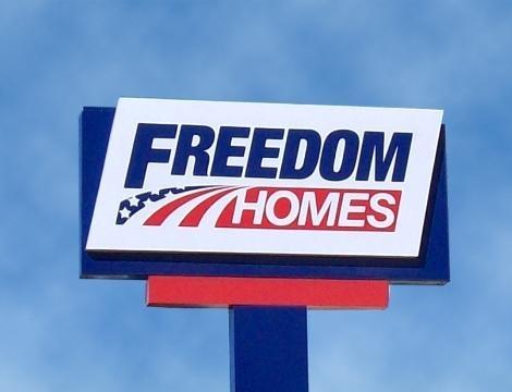 Freedom Homes - Buckhannon, WV - Mobile Homes