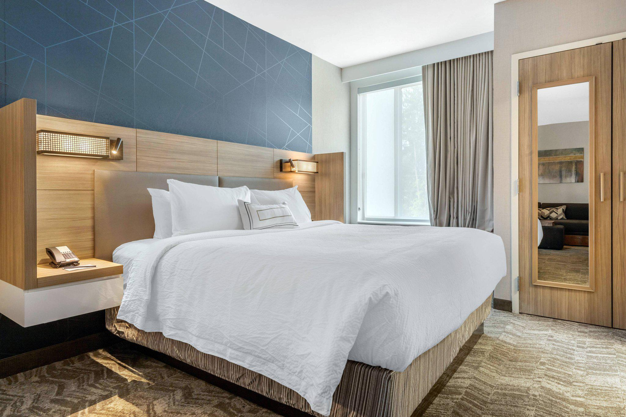 SpringHill Suites by Marriott Charlotte Southwest