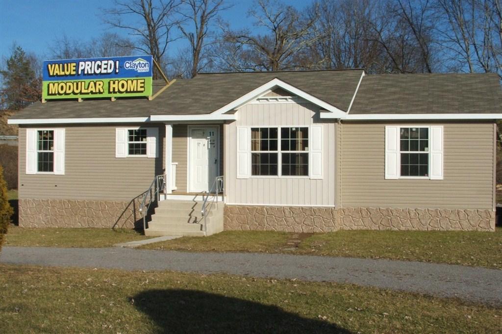Clayton homes elkins wv 26241 pennysaverusa for Home builders in wv