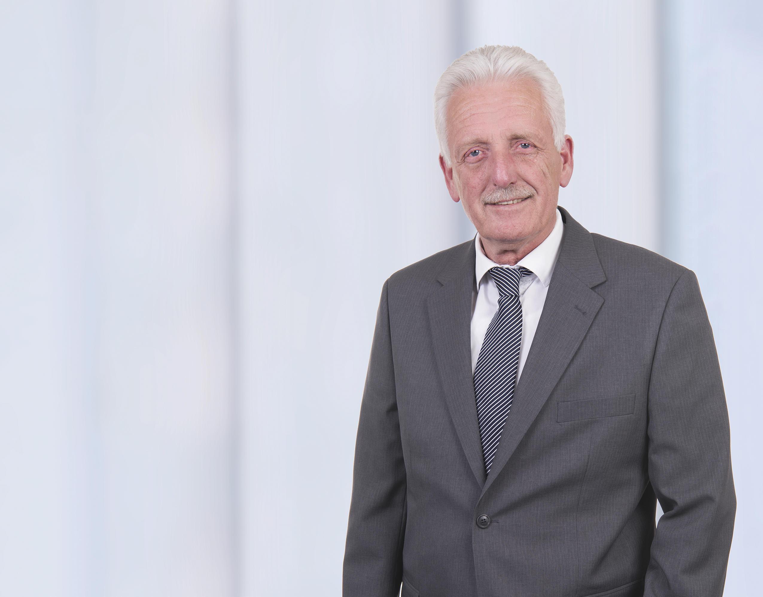 Barmenia Versicherung - Frank Bartscheerer
