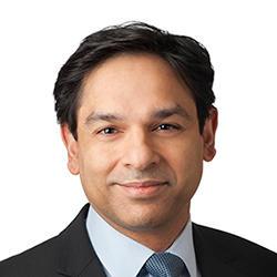 Sandeep Samant, MD
