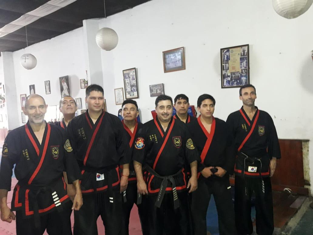 Centro Integral de Artes Marciales Sipalki-Do