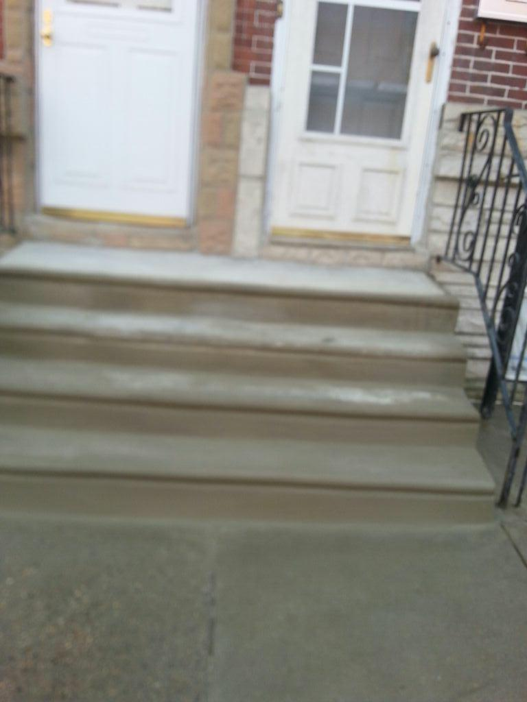 Higgins Cement Work N Contracting
