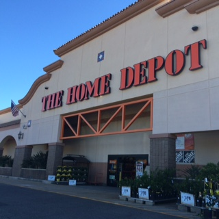 The home depot simi valley california ca for Window design group simi valley