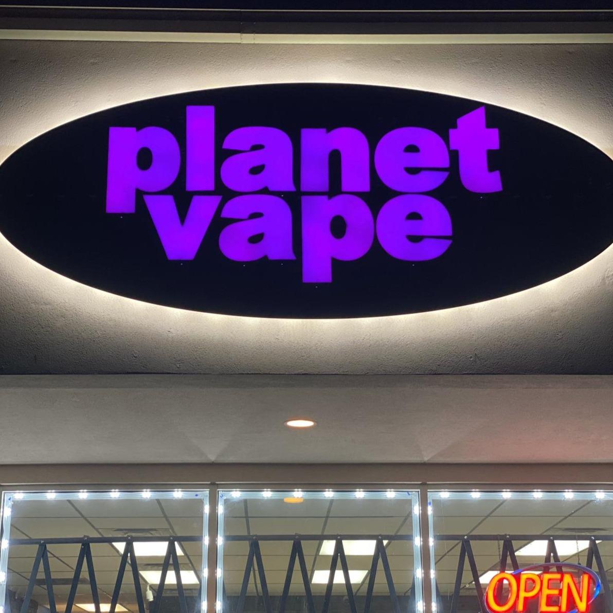 Planet Vape Smoke Shop WVC UT