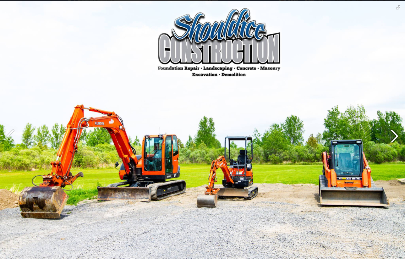 Shouldice Construction - Oxford Mills, ON K0G 1S0 - (613)258-0683 | ShowMeLocal.com