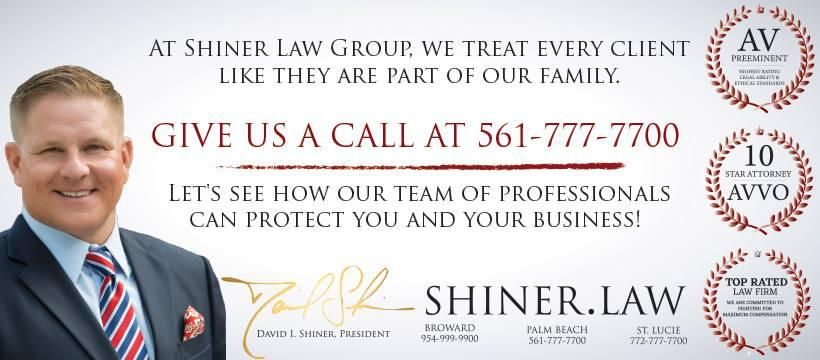 Shiner Law Group