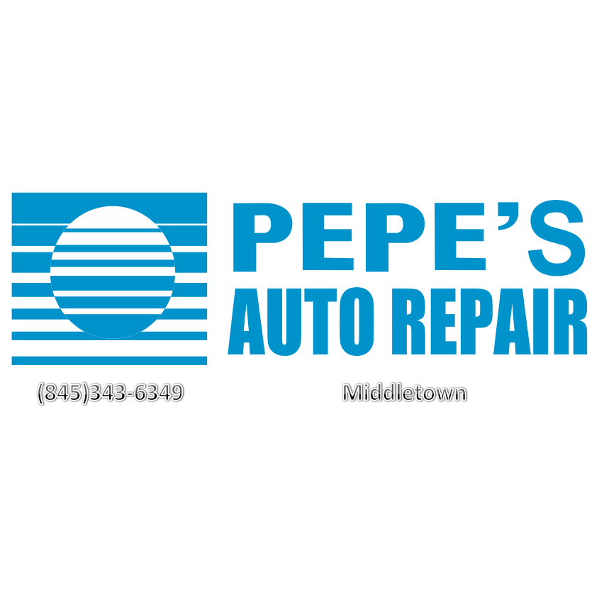 Pepe's Auto Repair Inc. - Middletown, NY - General Auto Repair & Service