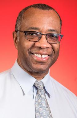 Robert Matheney, MD