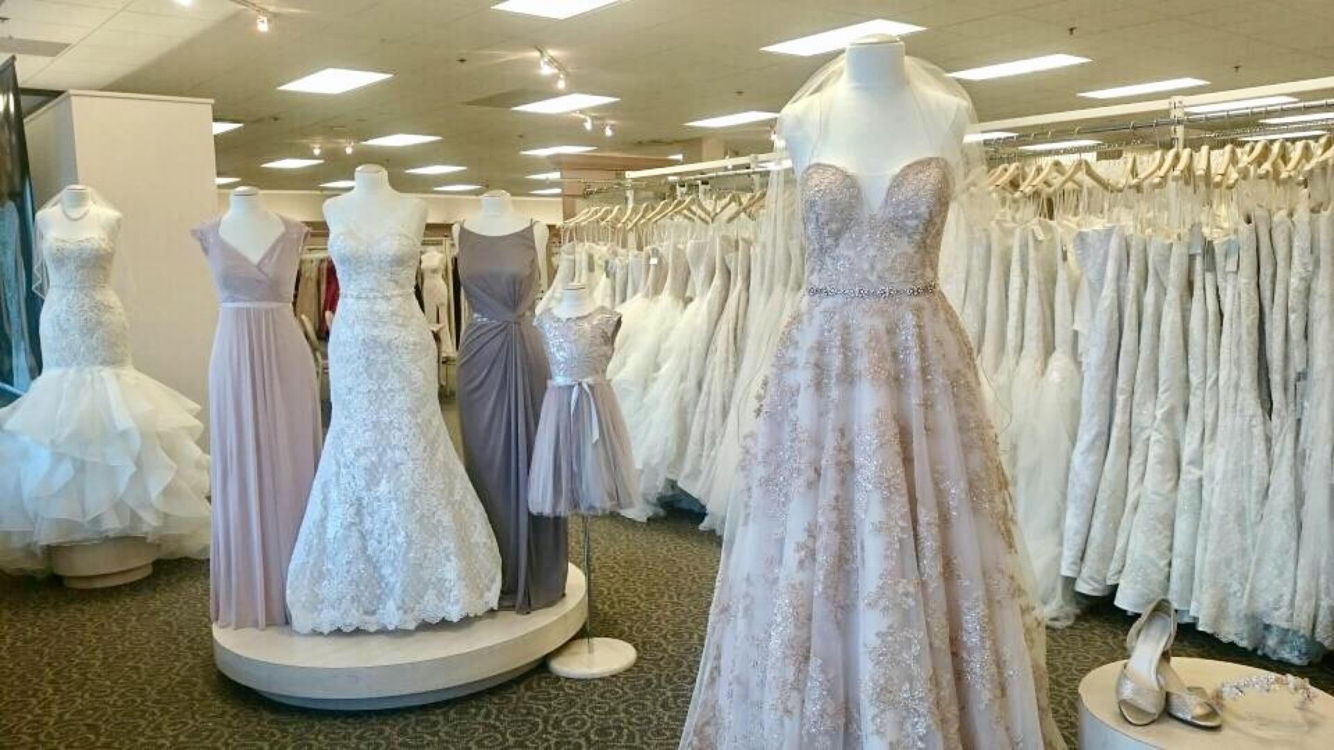 David 39 S Bridal Brookfield Wisconsin Wi
