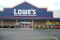Lowe 39 S Home Improvement In Orangeburg Sc 803 516 8488