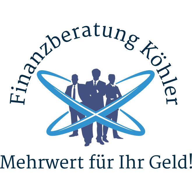 Köhler Thorsten Fachwirt für Finanzberatung
