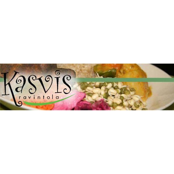 KASVIS-ravintola