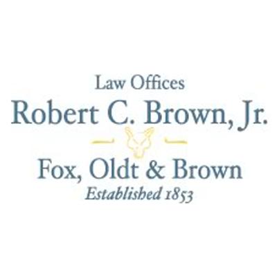 Robert Brown C Jr - Easton, PA - Attorneys