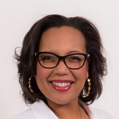 Carmen McGee, MD