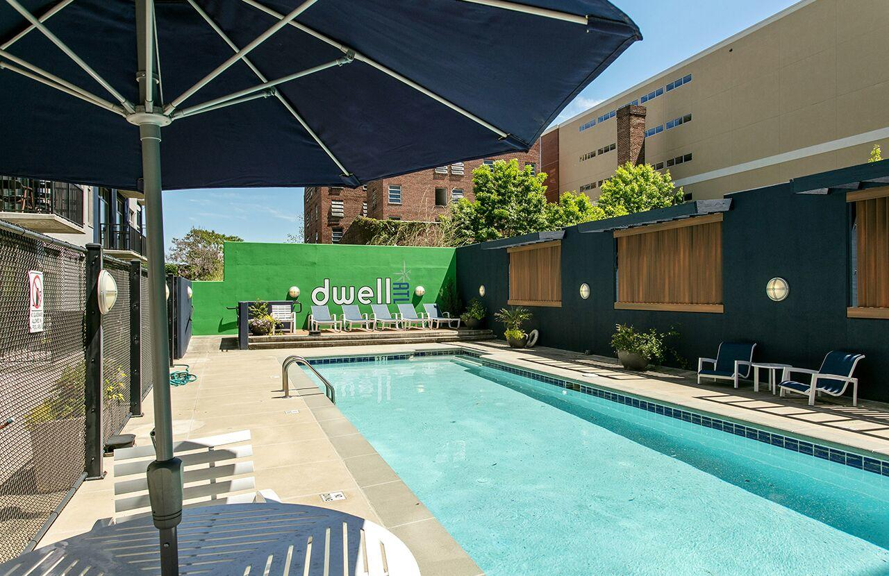 Dwell Luxury Apartments Atlanta
