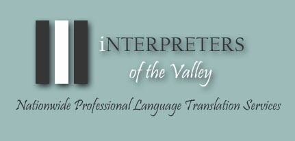 Interpreters of the Valley