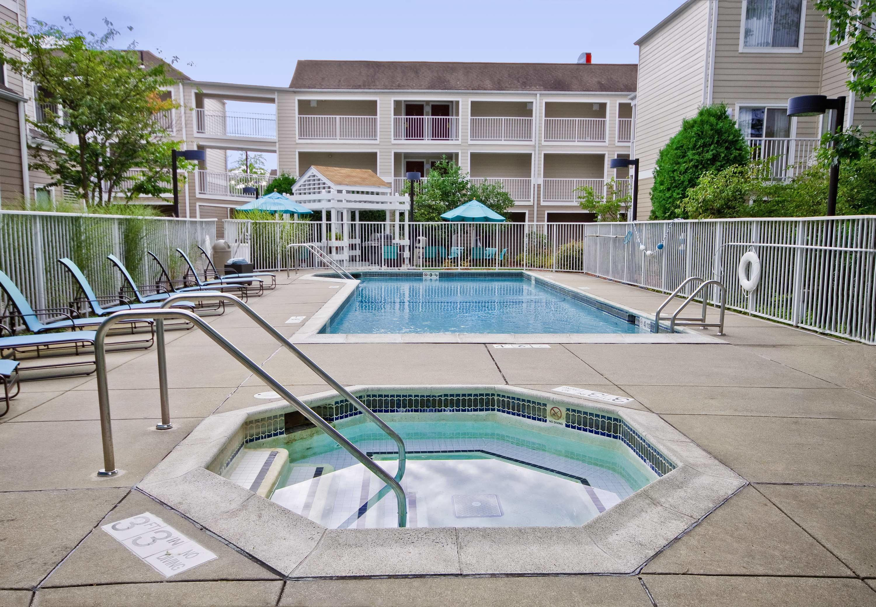 Residence Inn By Marriott Boston Tewksbury  Andover In Tewksbury  Ma