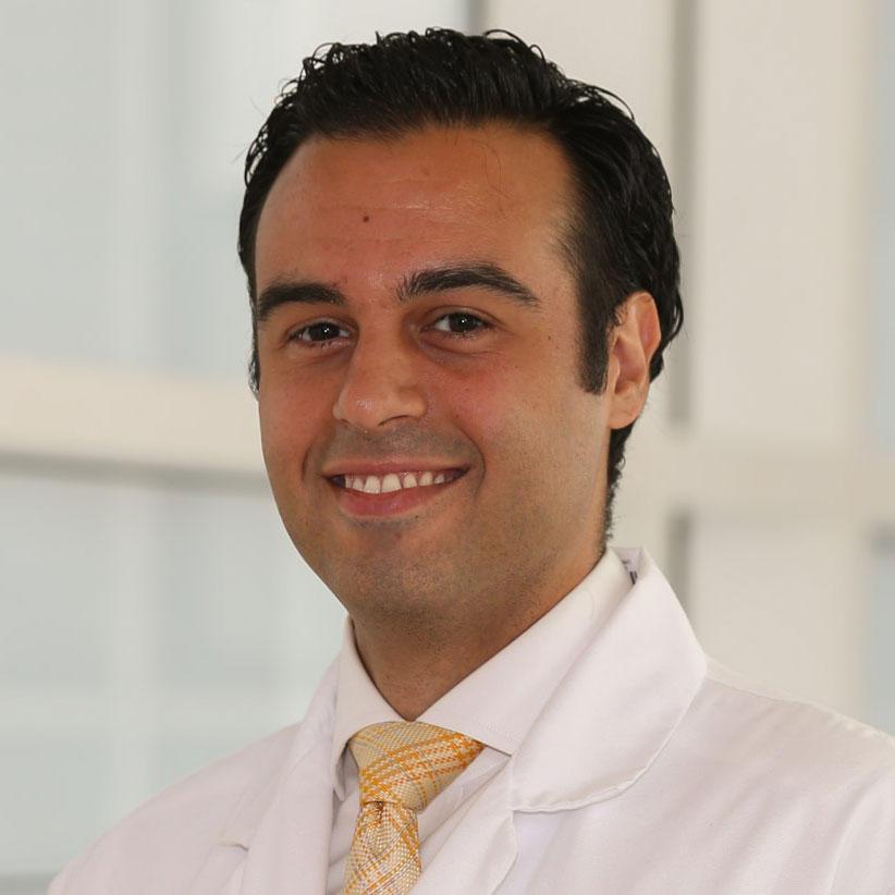 Michael J Amirian MD