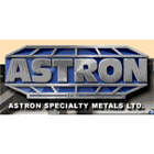 Astron Specialty Metals Ltd