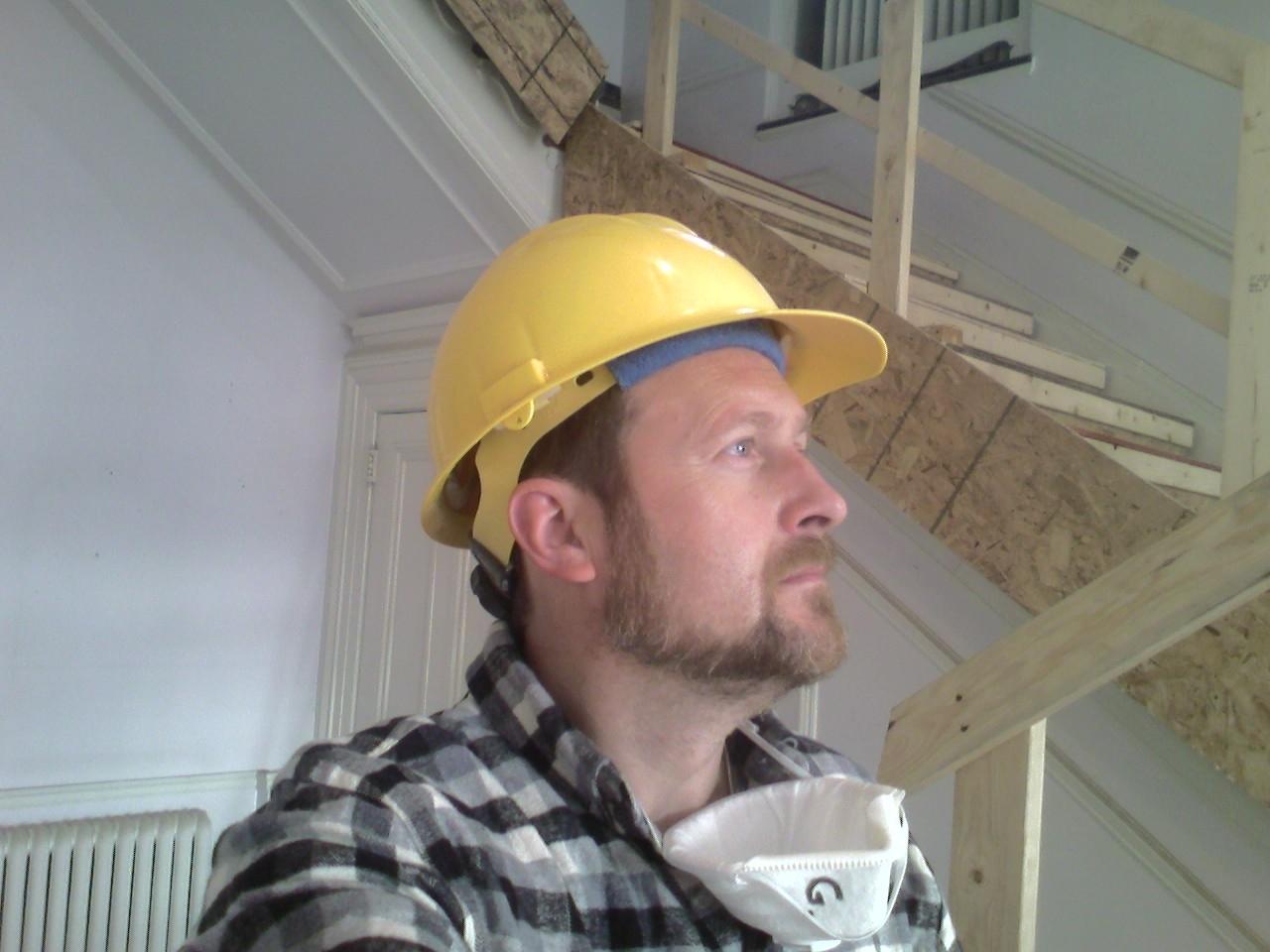Construction PL à Westmount