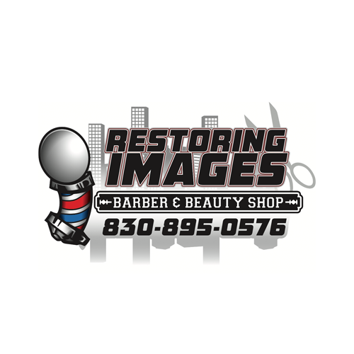 Restoring Images Barber And Beauty Shop