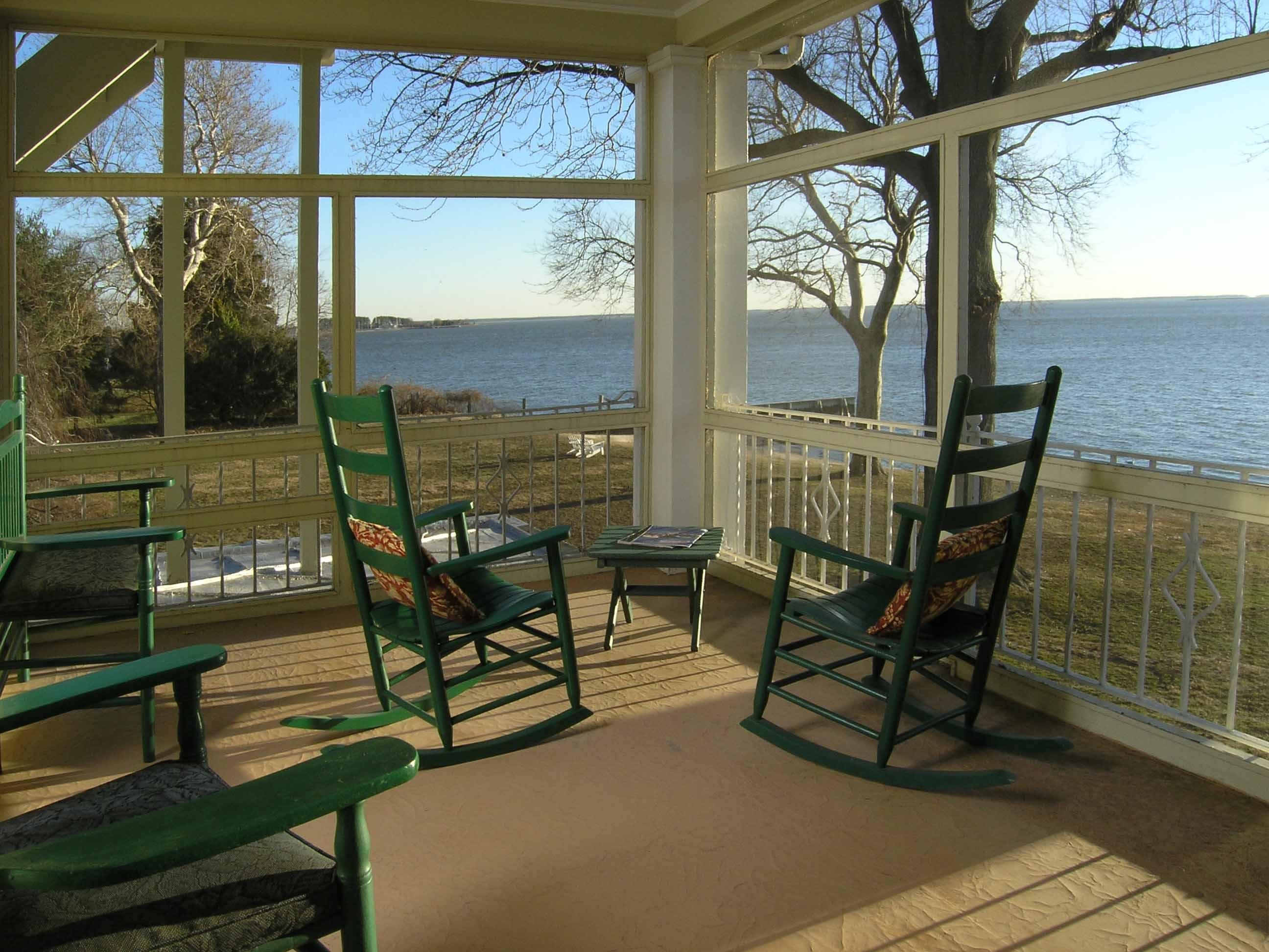 Waterfront Bed And Breakfast Near Me