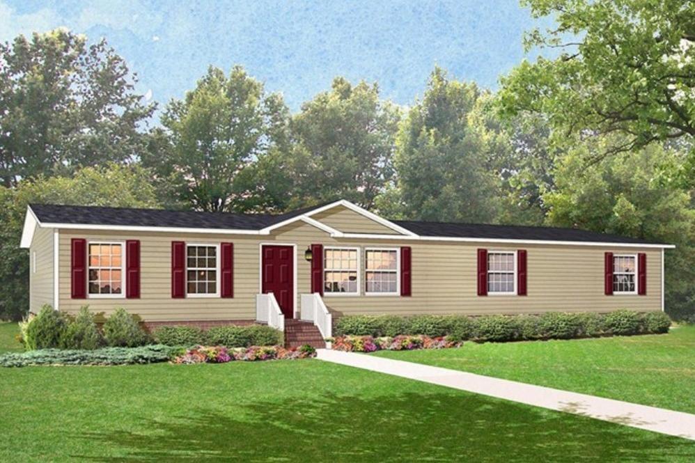 Clayton Homes Mobile Home Dealer Johnson City Tn 37601