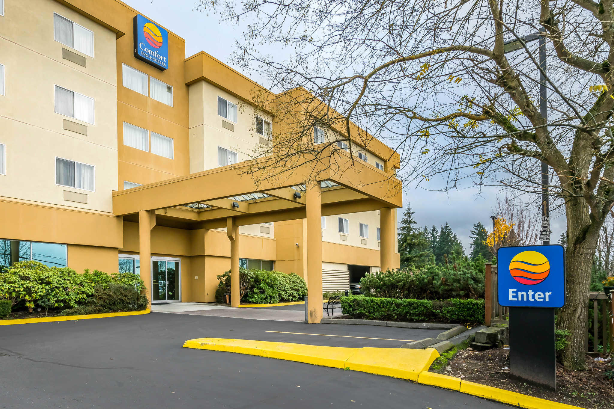 Seattle hotels deals discounts