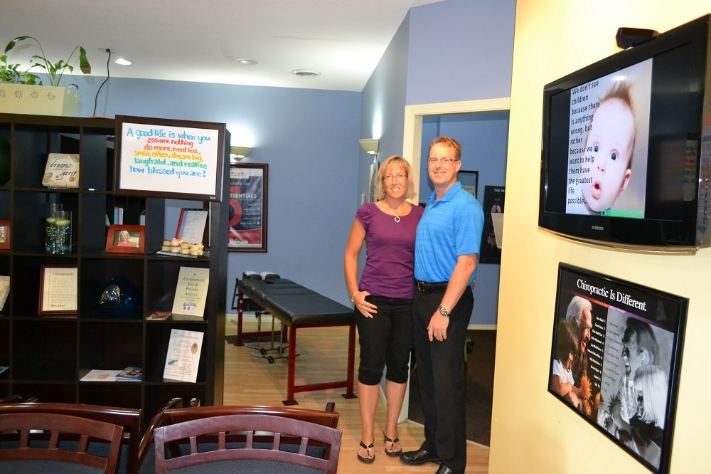 Holroyd Family Chiropractic