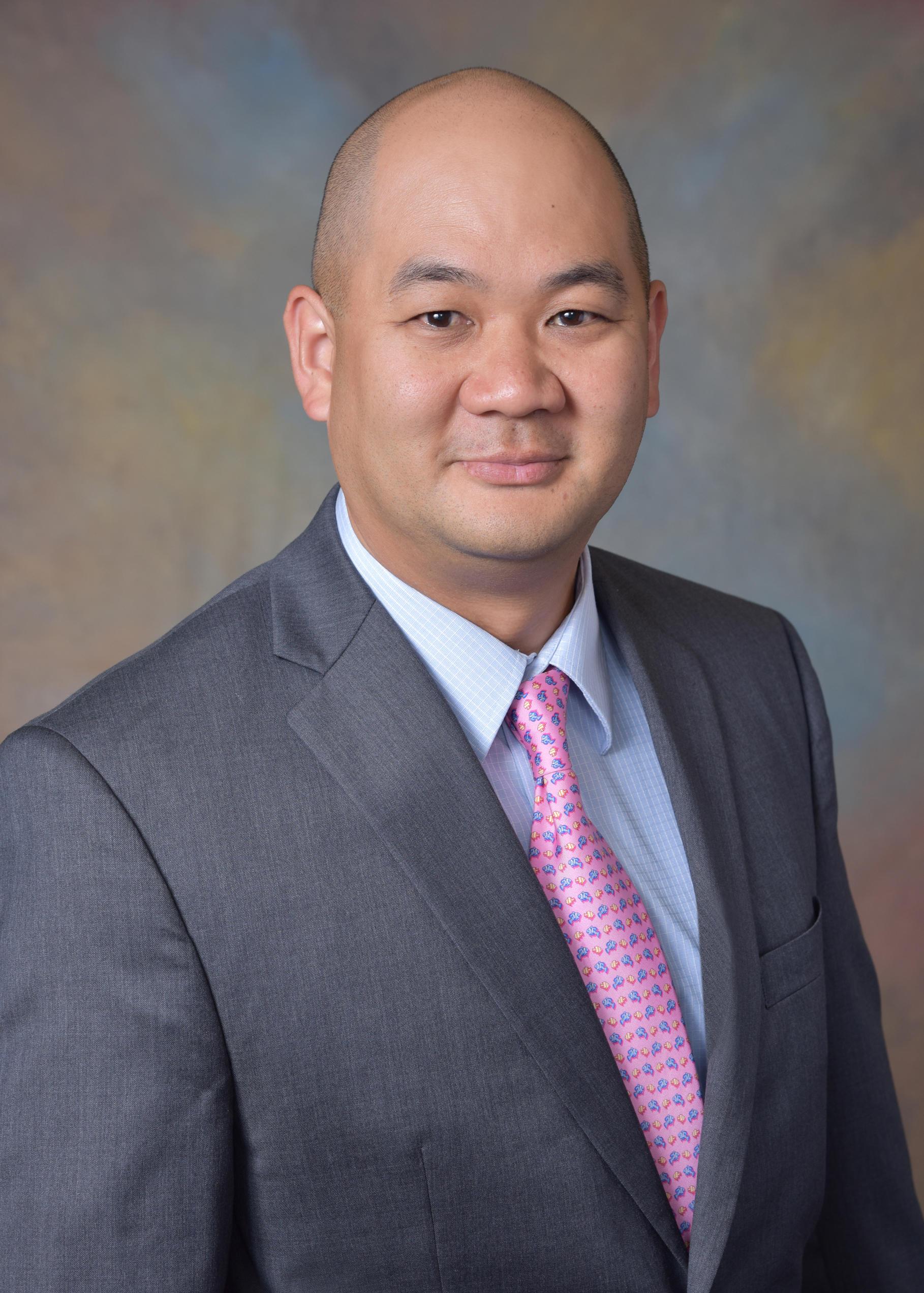 Gregory Chang PA