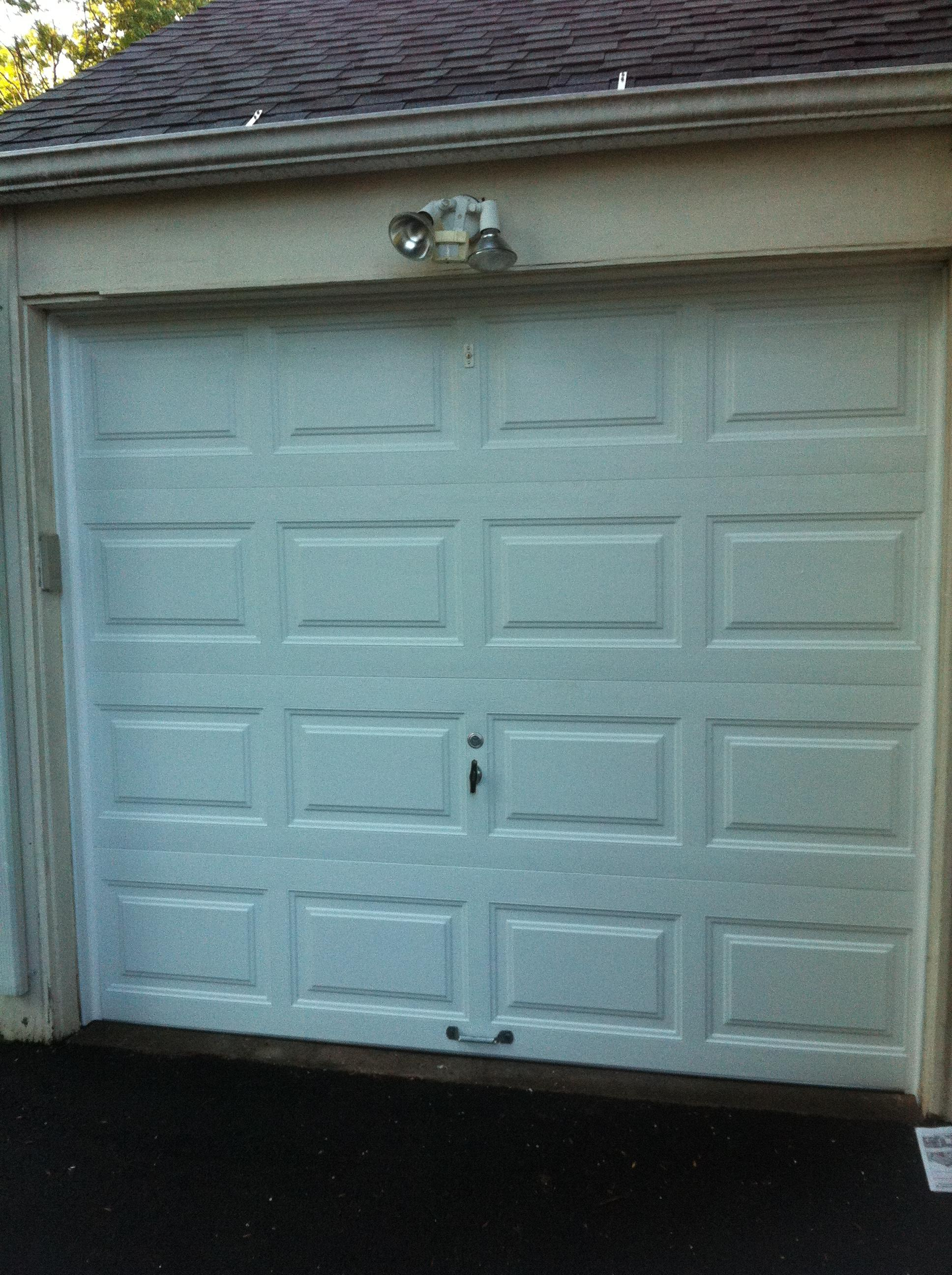 2592 #4D777E Overhead Doors Solutions In West Haven CT 06516 ChamberofCommerce  image Overhead Garage Doors Residential Reviews 37131936