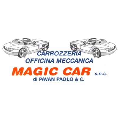 Carrozzeria Magic-Car