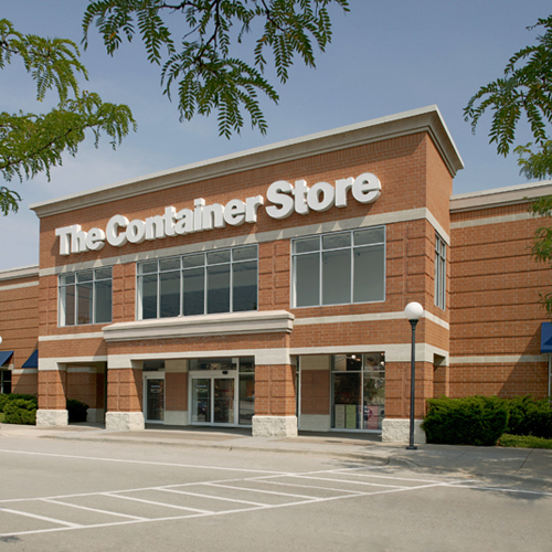 The Container Store In Schaumburg Il 847 240 1