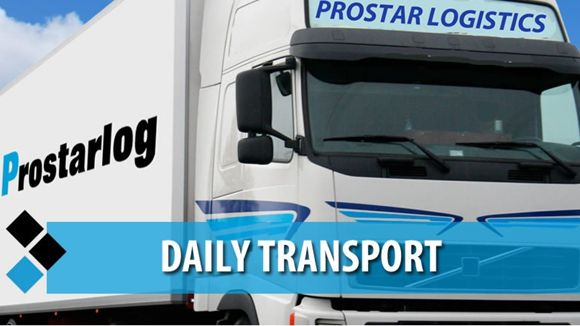 ProStar Logistics Ltd Oy