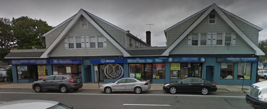 Insurance Agency in NY Rockville Centre 11570 Allstate Insurance Agent: Alexander Anderson 530 Merrick Rd  (516)544-2022