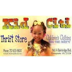 Kid Citi - Portsmouth, VA 23701 - (757)633-9800 | ShowMeLocal.com