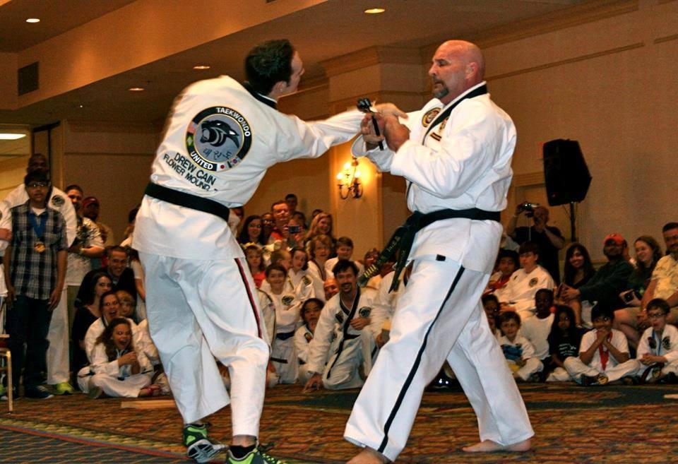 Brister's Martial Arts Academy