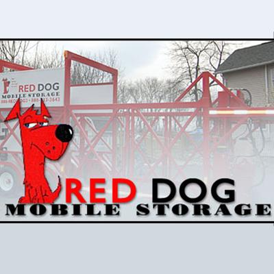 Red Dog Mobile Storage